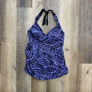 Liz Lange Maternity Swim Coverup